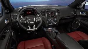 2020 Dodge Challenger SRT Specs, Interior And Price New