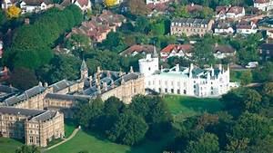 St Mary's University - Profile - GoUni