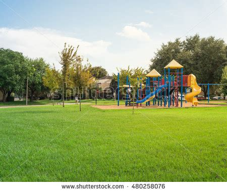 outdoor slide set playground stock photos royalty free images vectors