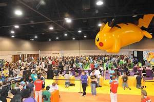 pokemon convention images