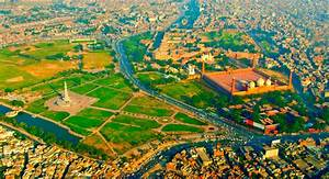 Lahore: Second Largest City of Pakistan - Youlin Magazine