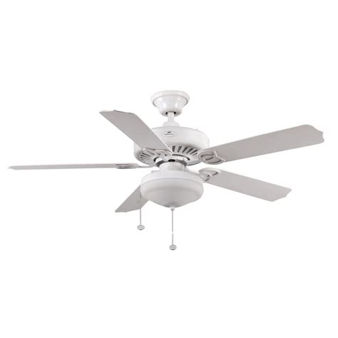 harbor breeze outdoor ceiling fan shop harbor breeze calera 52 in outdoor multi position