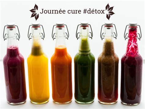 cuisine detox cure détox jus détox avec le kuvings