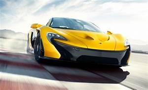 2014 McLaren P1 Staggering Performance Estimates 115