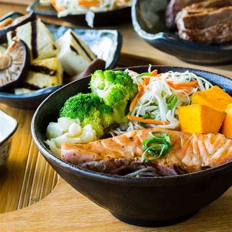 global cuisine 17 places to enjoy international cuisine at gate