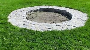 Feuerstelle Aus Stein : feuerstelle bauen steine obi selbstgemacht feuerstelle aus ~ Michelbontemps.com Haus und Dekorationen