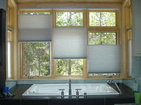 Custom Shades by Window Treatments By Design Interiors