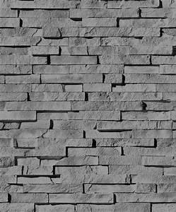 Stein Muster Tapete : stein muster tapete vlies tapete bruchstein stein muster grau anthrazit vlies tapete ~ Sanjose-hotels-ca.com Haus und Dekorationen