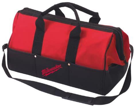 Tools & Home Improvement ⇒ Milwaukee 48-55-3500 Contractor Bag
