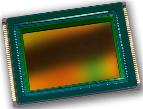 Image Sensor - everything you need to about sensors
