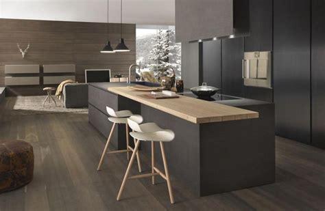 cuisine varenna 35 modèles de cuisine aménagée et idées de plan de cuisine
