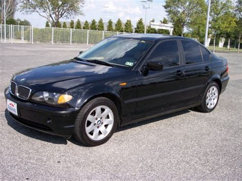 2002 Bmw 3 Series 325i 4dr Sdn Rwd  Inventory Super