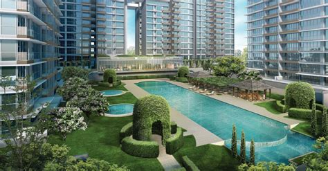 Green-living-apartments-singapore