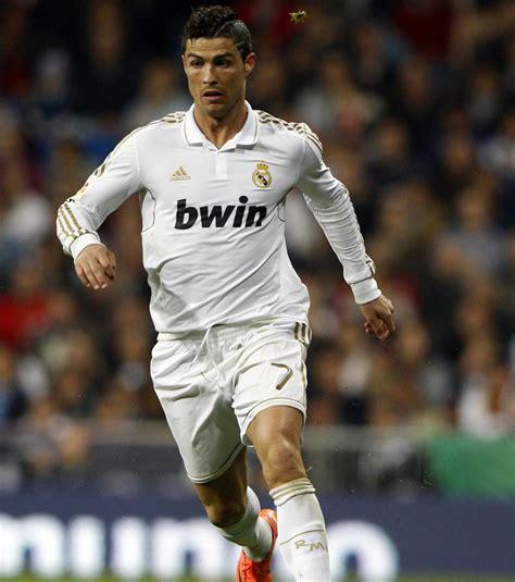 Real Madrid: Cristiano Ronaldo,