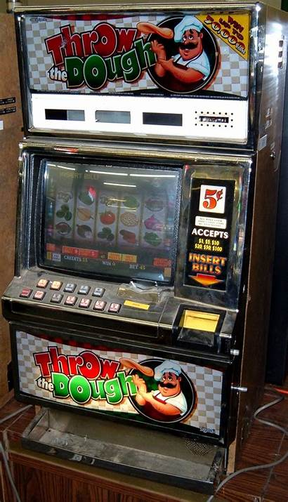 Slot Machines Machine Bally Parts Hopper Sigma
