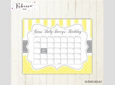 July 2016 Calendar Printable Baby Due Guessing Free