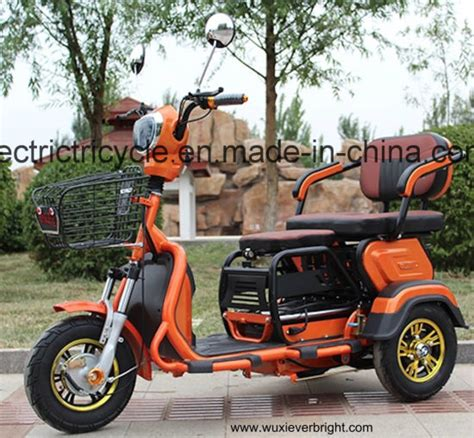 Electric Motor For Tricycle by China Motor Powered Electric Cargo Trike Tricycle