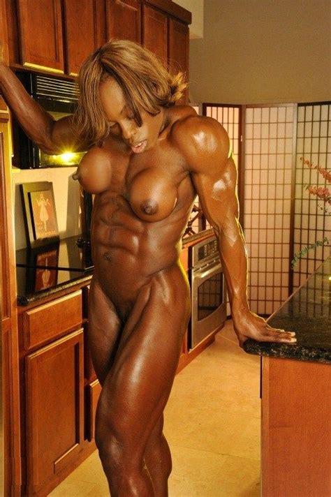 Victoria Dominguez Nude