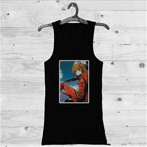 Shop Neon Evangelion Asuka on Wanelo