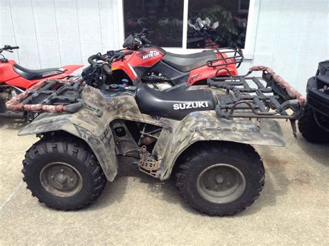 Suzuki Atvs For Sale by Page 1 Us New And Used Suzuki Atvs Prices For Sale