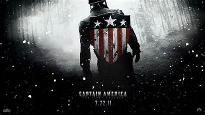 Captain America Avenger Desktop Wallpapers Computer