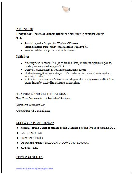 How To Compile A Resume by Bachelor In Computer Science Resume 3 Career Resume