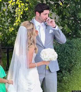 Laguna Beach Star Kristin Cavallari Marries Chicago ...