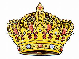 Kings Crown Clip Art - Cliparts.co