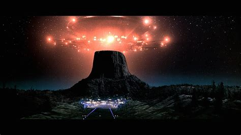 Close Encounters Of The Third Kind 4K Remastered Trailer