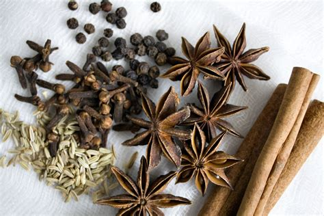 five spice health benefits of the chinese five spice powder kat juju