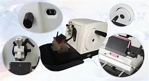 Microtome Manual Microtome Price In China Rotary Microtome