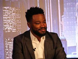 Ryan Coogler On Working With Marvel Studios To Make Black ...