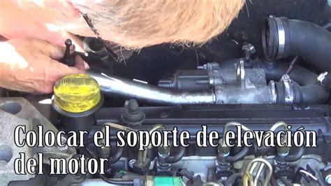 limpieza de la valvula egr  el tubo de entrada de aire