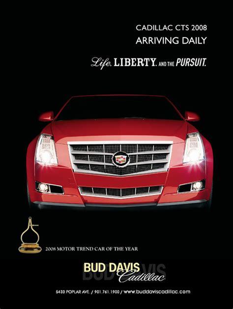 Bud Davis Cadillac bud davis cadillac east automotive services