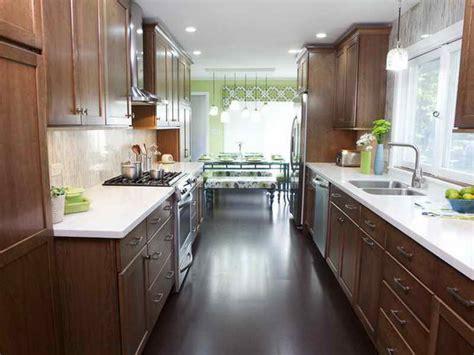 ideas for narrow kitchens kitchen narrow kitchen design ideas galley kitchen