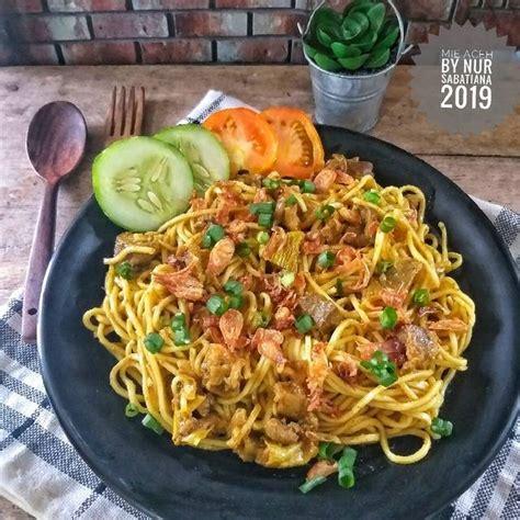 Cara buatnya gampang kok, ini resep mie aceh yang enak! Inilah Resep Mie Goreng Aceh, Lezat Disantap Saat Cuaca ...