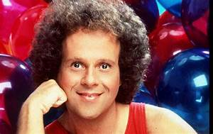Richard Simmons missing: Recluse slated for Today show on ...