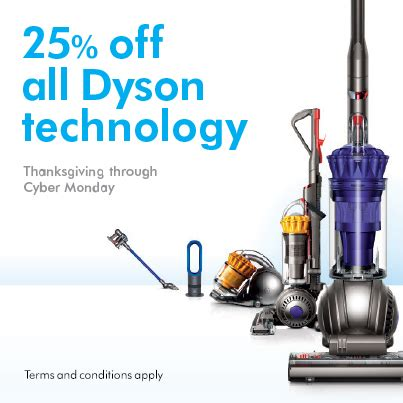 dyson fan black friday deals the dyson deals for blackfriday and cybermonday