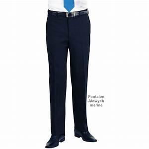 Pantalon A Pince Homme : pantalon homme coupe ajust e sans pinces r sistance ~ Melissatoandfro.com Idées de Décoration