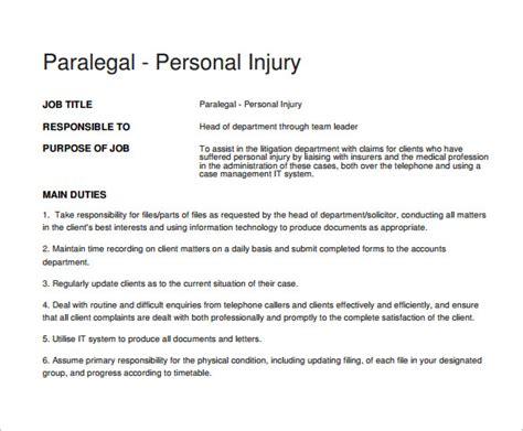 immigration paralegal description pacq co