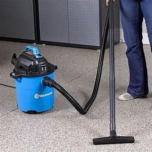 Top 10 Best Wet Dry Vacuum Cleaner In 2019 Reviews