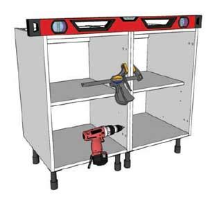 how to join kitchen cabinets together how to join kitchen cabinets together how to install 8723
