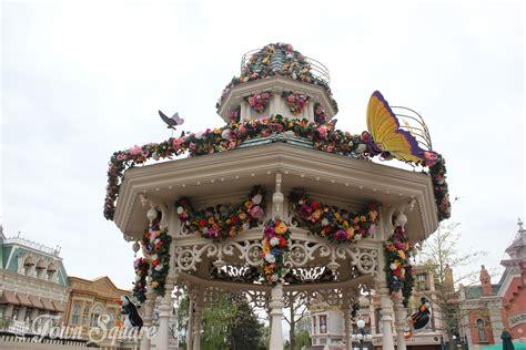 Spring Disneyland Paris Receives A Spring Makeover Dlp