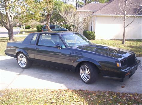 1987 Buick Regal Turbo by Model In The World 1987 Buick Regal Turbo