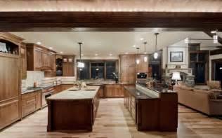 houzz kitchens with islands kitchen island