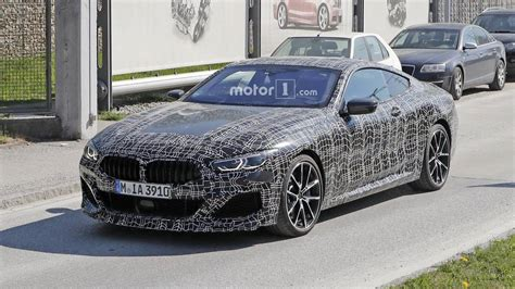 Bmw 8 Series Coupe Photo by 2019 Bmw 8 Series Coupe New Photos Motor1 Photos