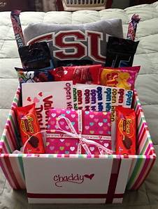 Diy Valentines Gift Baskets For Her - Diy (Do It Your Self)