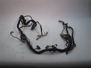 Honda Vf700c Magna Main Wiring Harness 84