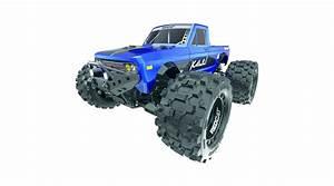 1  8 Kaiju 6s 4wd Monster Truck Brushless Rtr