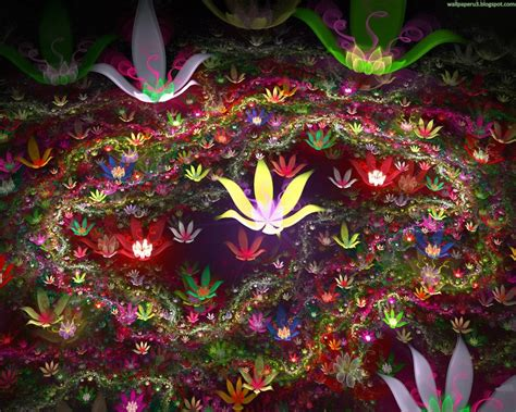 3d Flower Wallpapers by 3d Flowers Wallpapers